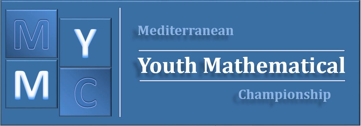 Mediterranean Youth Mathematical Championship (MYMC), 2018